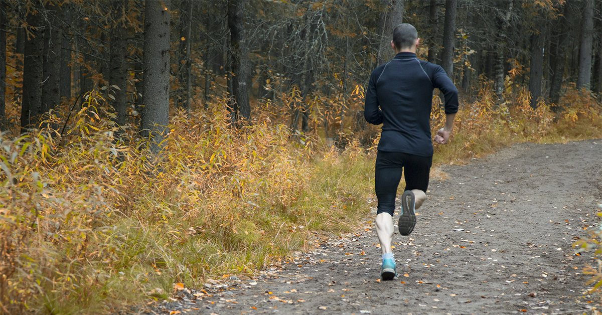 Running into Spring Add Acupuncture into Your Training Routine