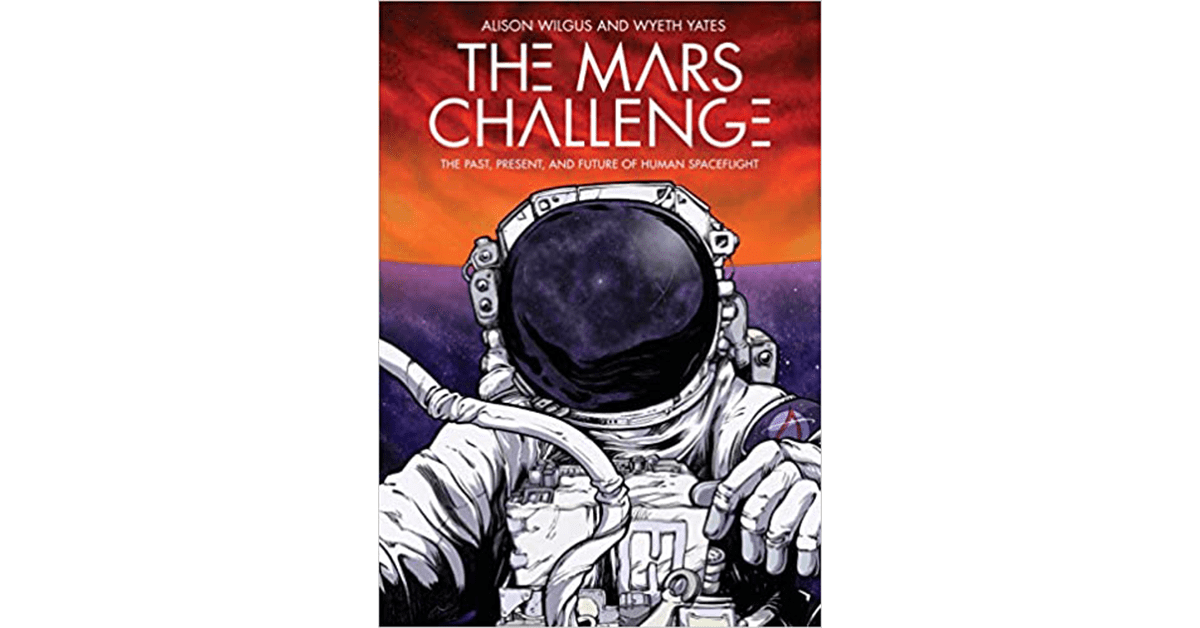 Book Review - The Mars Challenge:
